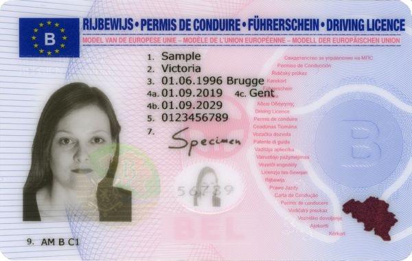 Belgien Fahrerlaubnis -  es ist nicht möglich eine nutzbare Fahrerlaubnis aus belgien zu Erhalten wenn der Dokumenteninhaber keine Prüfung keine pestandene belgische Prüfung abgelegt hat die zum führen eines Kraftfahrzeuges berechtigt. Es handelt sich schlicht um Betrug.