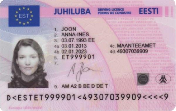 Estnischer Fahrerlaubnis - tatsächlich gibt es einige Anbieter welcher ohne Anreise die Fahrerlaubnis aus Estland Anbieten. Besonders Estland besitzt die Digital-Kompetenz und in Sekundenschnelle wir Standardmässig aufgedeckt ob eine Person Tatsächlich in Estland eine Fahrschule besucht hat, ob ein Wohnsitz vorhanden ist ...