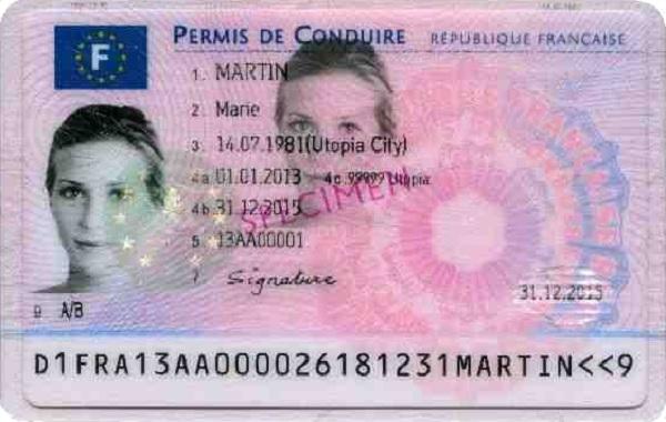 Führerschein Frankreich nach der Richtlinie 2006/126/EG hat die französische Fahrerlaubnis begrenzte Gültigkeit von 15 Jahren. Ältere Fuehrerscheine müssen bis zum 19.01.2033 umgetauscht werden. Wenn ein Wohnsitz in Frankreich besteht, ist in zwei Fällen ein Umtausch vorgeschrieben, gemäß französischem Code de la route - 1. Die Fahrerlaubnis in Frankreich erworben 2. der Inhaber begeht eine Ordnungswidrigkeit oder andere Delikte nach französischen Strafpunktesystem den Entzug rechtfertigen.