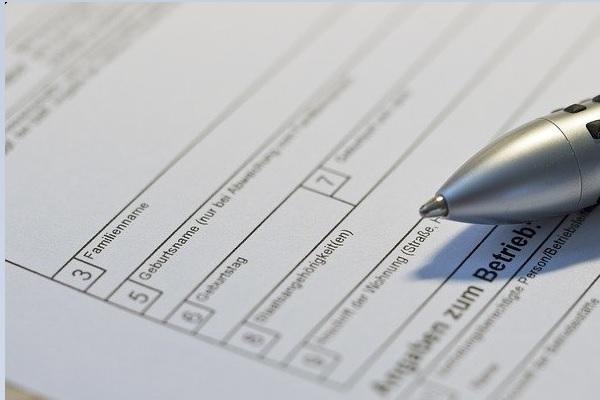 Erforderliche Unterlagen für die Wohnsitzanmeldung in Polen