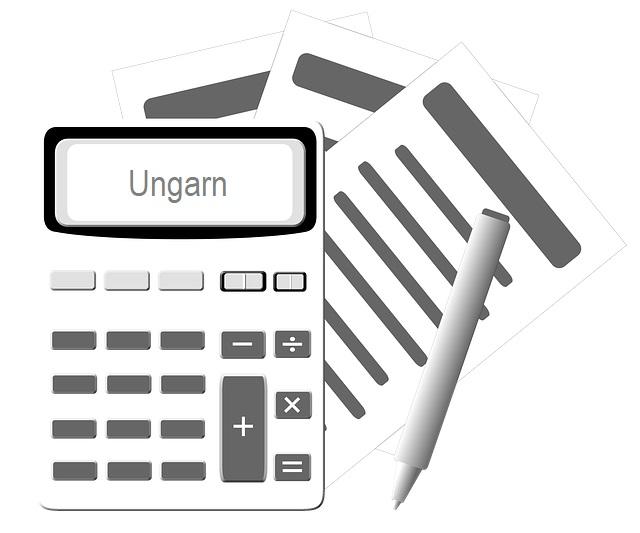 Die Gebühren und Zahlungsmodalitäten sind detailiert aufgelistet.