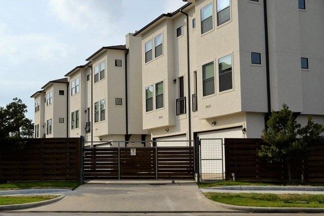 Freie Wohnungen zum Mieten oder Leasen