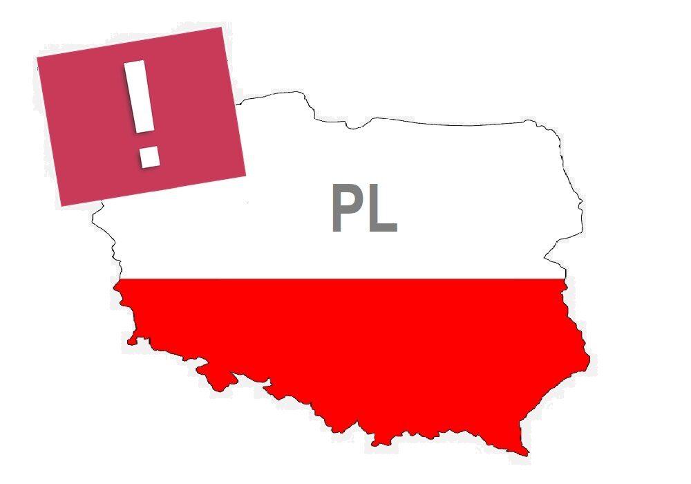 Den Fuehrerschein kann man unter anderem in Polen ohne die MPU erwerben.