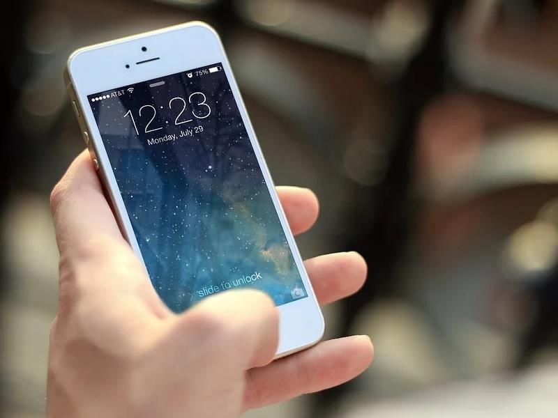Mit dem Telefon sind wir jederzeit erreichbar und es können Termine vereinbart werden